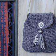 Sorteo bolso de crochet
