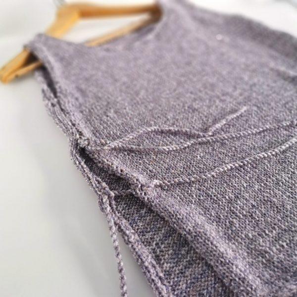 camiseta chaleco Diana